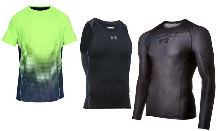 Vêtements de sport Under Armour | Groupon