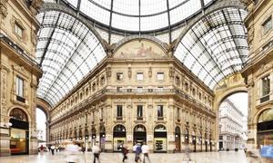 GirandoMilano: Tour di Milano a scelta per una o 2 persone da GirandoMilano (sconto fino a 68%)