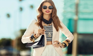 I AM: $11 for $20 Worth of Jewelry and Accessories at I AM