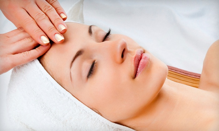 PamperingAngel - Cresthaven: Spa Package with Facial, Massage, and Hand Treatment for One or Two at PamperingAngel (Up to 58% Off)