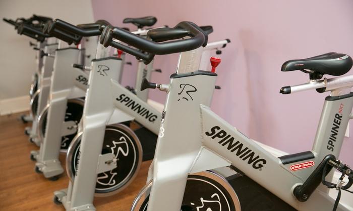 Cadence Cycling & Fitness - Flemington: Five 60-Minute Indoor-Cycling Classes from Cadence Cycling & Fitness (50% Off)