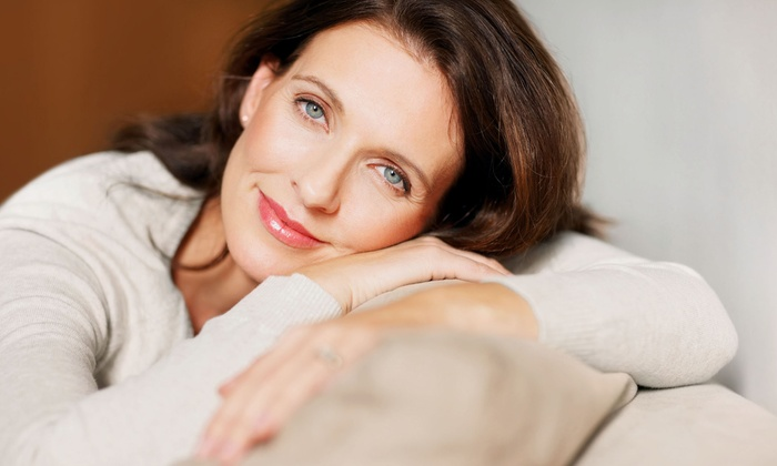 Release - Atlantic Beach: One or Two Noninvasive Cold-Laser Face-Lifts at Release (54% Off)