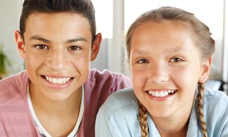 Primera consulta de prevención de caries infantil por 8,95 € en Servei Sanitaris de Barcelona – División Dental