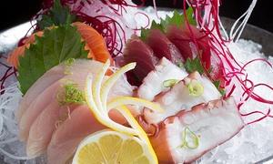 Samba West:  Asian Fusion Cuisine at Samba West (Up to 52% Off)