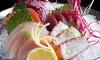 50% Off Asian Fusion Cuisine at Samba West