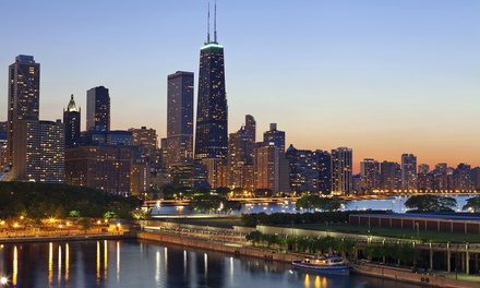 Chicago Mini-Bus Tour for Two, Four, or Six from See It All Chicago Tours (Up to 63% Off)