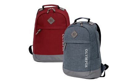 "Olympia USA Duke 18"" Backpack"