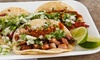 Sabor Latin Street Grill - Multiple Locations: $12 for Two Groupons, Each Good for $10 Worth of  Cuisine at Sabor Latin Street Grill ($20 Value)