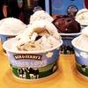 Ben & Jerry's – Up to 60% Off Ice Cream