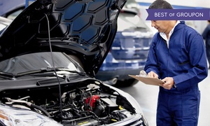 Car Care Deals: $35 for Complete 1-Year Auto Maintenance Package from Car Care Deals ($285 Total Value)