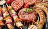 Alla Vecchia Favorita: menu carne