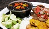 Up to 55% Off Cuban Dinner at Mambo Grill & Tapas