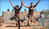 Up to 52% Off 6K Obstacle Race