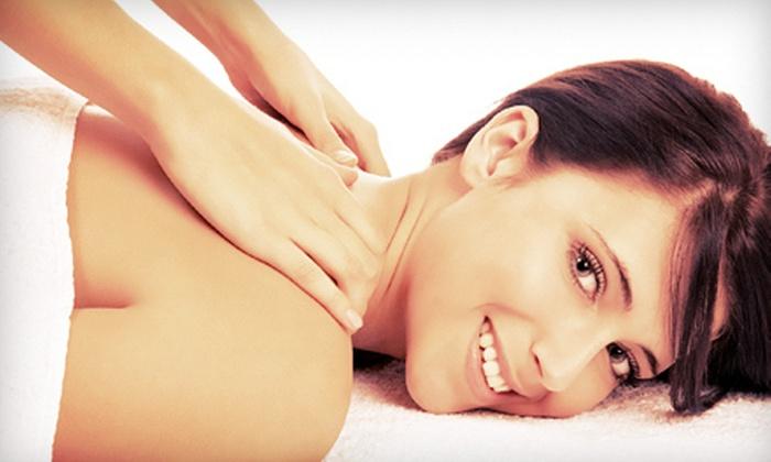 Massage del Soul - Chester: 60- or 90-Minute Massage at Massage del Soul (51% Off)