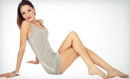 Six Laser Hair-Removal Treatments for a Small, Medium, or Large Area at Beauty Place (Up to 96% Off)