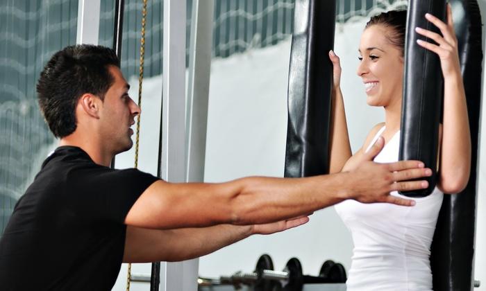 Transform 180 Training - Belltown: Three or Six Personal Training Sessions at Transform 180 Training (Up to 79% Off)