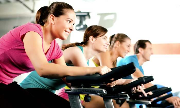 The Cardio Corner - Indian Lake East: 10- or 15-Class Punch Card or One Month of Unlimited Fitness Classes at The Cardio Corner (Up to 67% Off)