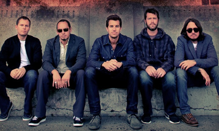 311 with Cypress Hill and G. Love & Special Sauce - Irvine: 311 with Cypress Hill and G. Love & Special Sauce on Friday, August 2, at Verizon Wireless Amphitheatre Irvine