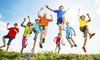 Up to 63% Off Day Camp and Training Programs