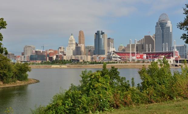 Sonesta ES Suites Cincinnati - Cincinnati: Stay at Sonesta ES Suites Cincinnati, with Dates into December