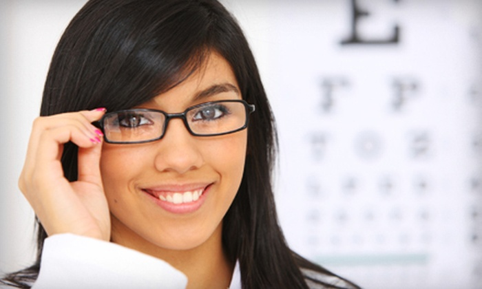 Weston EyeCare - Weston: $39 for $200 Toward Prescription Glasses or Prescription Sunglasses at Weston EyeCare