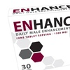 30-Count Box of Enhance9 Male Enhancement Supplement