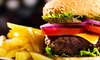 The Wellington Diner - Hintonburg: Diner Food for Dinner at The Wellington Diner (Up to 33% Off). Two Options Available.