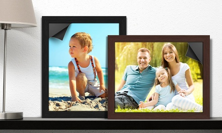 Custom Switch Prints with Magnetic Frame and Free Refills for One Year from SwitchPrints.com