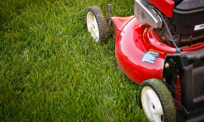 Roost Home Services - Sacramento: One Lawn-Mowing Session from Roost Home Services (Up to 47% Off)