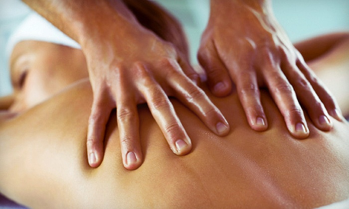 Indigo Rose Massage and Body Work - Multiple Locations: 60-Minute Massage, 90-Minute Hot-Stone Massage, or Scrub and Wrap at Indigo Rose Massage and Body Work (Up to 62% Off)