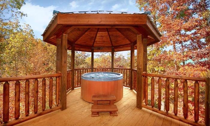 Elk Springs Resort In Gatlinburg Tn Groupon Getaways