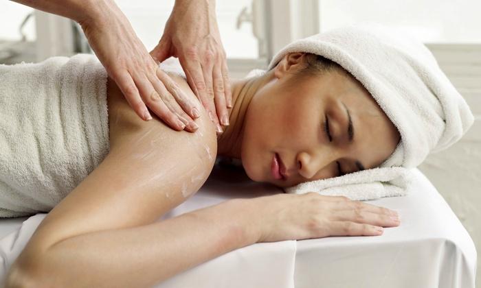Unity Wellness Studio - North Mountain: $39 for 60-Minute Swedish Massage at Unity Wellness Studio ($120 Value)