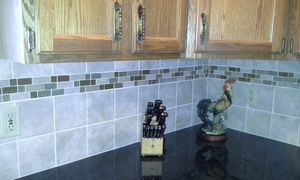 Garretson Tile Company: $50 for $100 Worth of Flooring — Garretson Tile Co