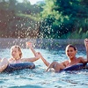Up to 57% Off Guided River Tubing