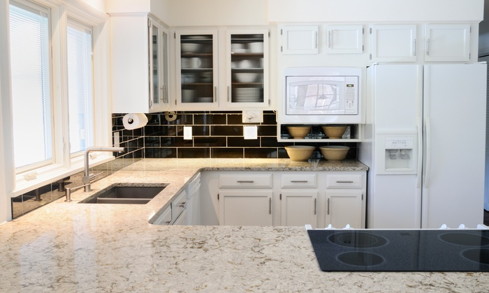 built to perfection inc - Los Angeles: $49 for a Kitchen or Bathroom Design Package from Built to Perfection Inc ($299 Value)