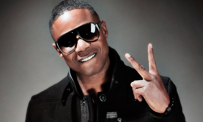 The Old School Party ft. Doug E. Fresh - The EFP Building: Old School Party Series feat. Doug E. Fresh and Kool Moe Dee on Friday, March 25, at 8 p.m.