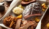 40% Off Tex-Mex Cuisine at Saddle Up