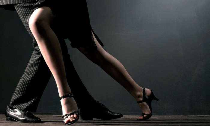 Del Campo Dance Studio - Arden - Arcade: Salsa Group Classes for One or Two at Del Campo Dance Studio (Up to 57% Off)