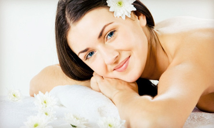 Tommi's Salon & Spa - Center City East: Massage, Facial, or Both at Tommi's Salon & Spa (Up to 58% Off)