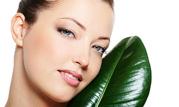 Skin Fitness Shop & Spa - Fullerton: $38 for $75 Worth of Services at Skin Fitness Shop & Spa