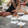 Up to 40% Off Pizza and Wine at Diliberto Winery