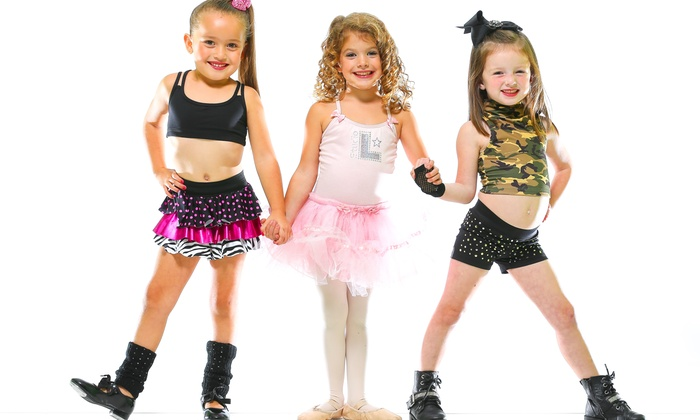 Studio L Dance Co - Studio L: Up to 66% Off 5 Day Kids' Dance Camps at Studio L Dance Co