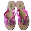 Clearance: Tony Women's Embellished Slide Sandal (Size 8)