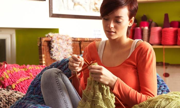 Porcelynne's Fabric Boutique - West Redlands: One-Hour Sewing Class at Porcelynne's Fabric Boutique (49% Off)