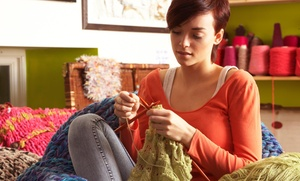 Porcelynne's Fabric Boutique: One-Hour Sewing Class at Porcelynne's Fabric Boutique (49% Off)