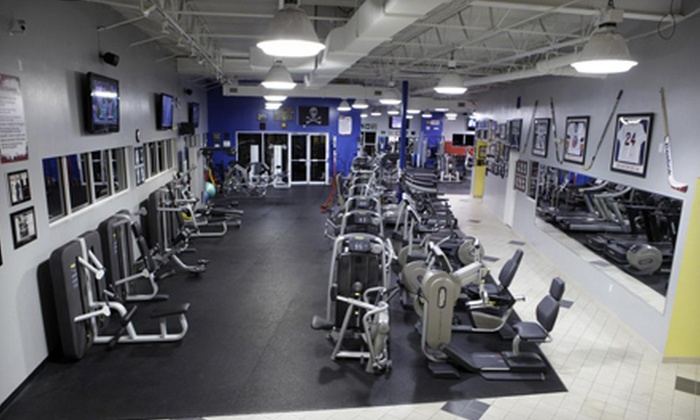 Institute of Human Performance - Boca Raton Hills: One, Two, or Three Months of Unlimited Fitness Classes at the Institute of Human Performance (Up to 90% Off)