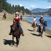 53% Off One-Night Cabin Stay in Kettle Falls