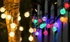 Bombillas lámparas LED