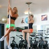Up to 88% Off Basic Level 1 Pole Classes