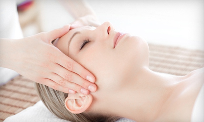 On Cloud Nine Day Spa - The Claremont Colleges: $68 for One-Hour Swedish Massage and One-Hour European Facial at On Cloud Nine Day Spa ($135 Value)